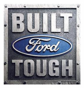Built Ford Tough... Call 1-877-61X-PLAN for your F-150 XPlan price