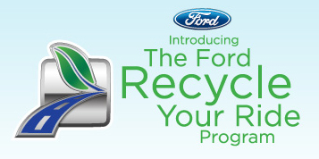 Contact Andy Today And Recycle Your Ride