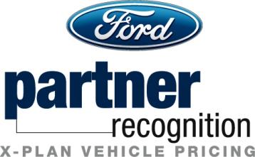 Ford Partner Recognition