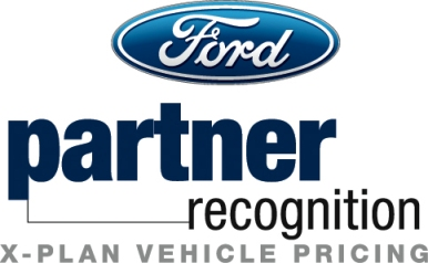 Ford Partner Recognition
