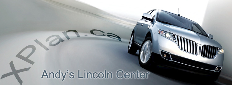 XPlan Lincoln