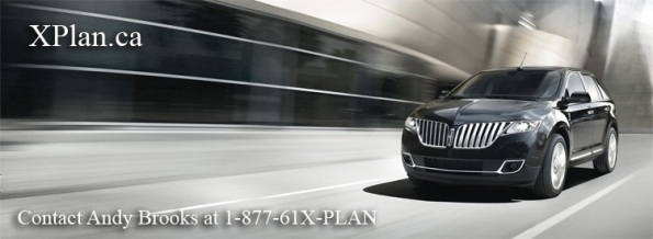 Lincoln MKX York Region
