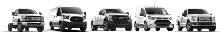 Ford commercial truck dealer Aurora York Region